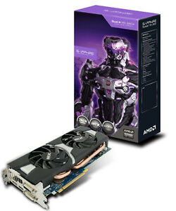 Sapphire R9 280x video card - reduced price