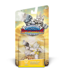2 for 1 Skylanders superchargers brand new