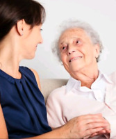 PSW to look after your loved one or just for a companion
