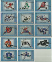 TRADE/SELL/BUY Tim Hortons 2015-16 Hockey Cards Singles or Sets