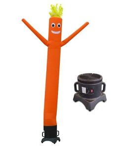 LookOurWay 10ft Air Dancers Inflatable Tube Man Complete Set