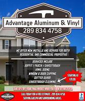 Advantage Aluminum & Vinyl