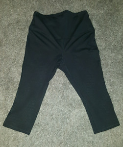 Old Navy xl maternity capris