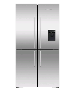Brand new Fisher & Paykel fridge with delivery