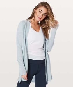 Brand new w/ tags! Lululemon cardigan sweater (was over $170)