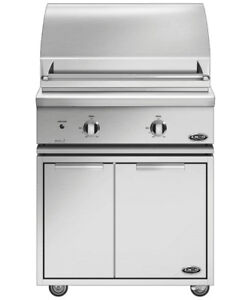 BBQ Dynamic Cooking Systems (DCS) Professional