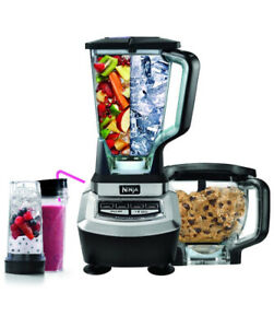 Like New Ninja BL780C Supra Blender Kitchen System