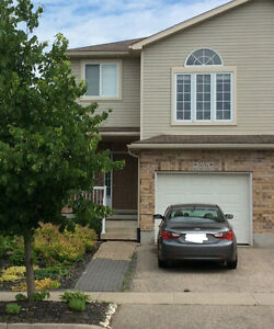 Semi-House For Rent In Waterloo