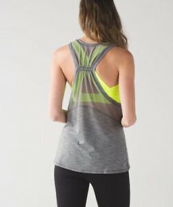Work the Circuit Tank - Size 8
