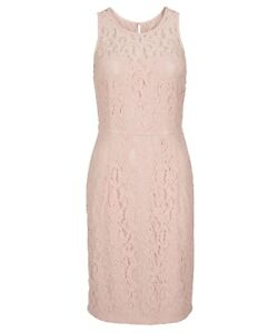 New Ricki's Pink Lace dress with a tag $19.99.