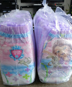 3T-4T Pull-Up Diapers