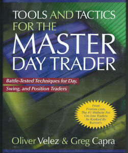 Tools and Tactics For Day Traders