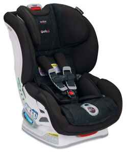 Britax Boulevard ClickTight Convertible Car Seat,