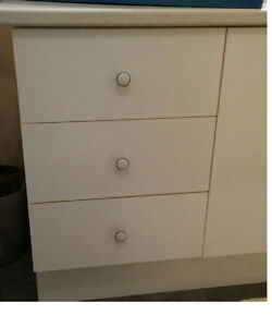 Cupboard Drawer or Door Knobs