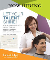 Hairstylist - Salon Manager