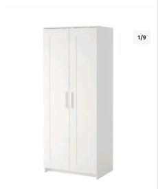 IKEA wardrobe like new