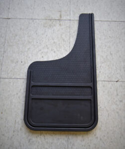 Heavy Duty Rubber Mud Flaps for Trucks and SUV -FREE SHIPPING