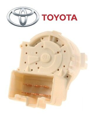 Ignition Switch OES Genuine for Scion xD Toyota Camry Highlander Tacoma Yaris