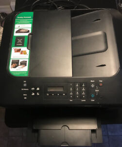 **CANNON PIXMA MX452 PRINTER, COPIER, SCANNER, FAX FOR SALE**