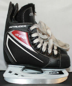 Hockey Skates Toddler / Kids Size 9, 10, 11, 12, 13 & 1