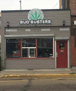 Downtown Wetaskiwin Commercial Building With Lot