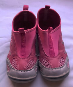 3 pairs of casual shoes size 11 for girls