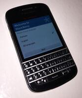 Blackberry Q10 - Rogers