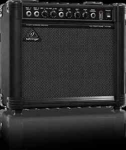 BEHRINGER ULTRATONE KT108 KEYBOARD AMP