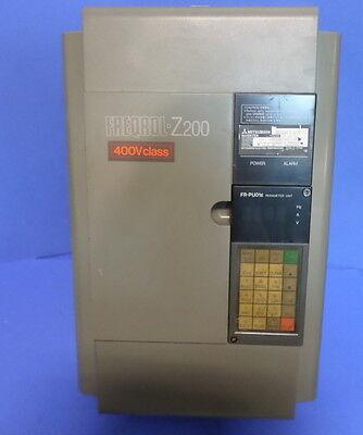 Mitsubishi Inverter Fr-z240-5.5k-ul