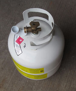 EXCELLENT CONDITION 20G BBQ PROPANE TANK