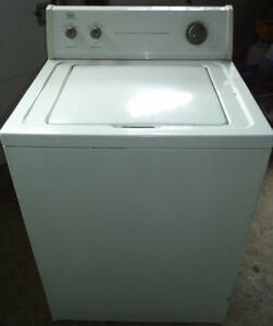 WHIRLPOOL WASHER AND KENMORE DRYER FOR SALE!!