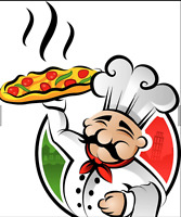 PIZZA COOK & CASHIER NEEDED (Take-Out Fast Food)