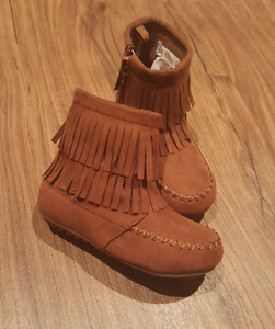 Brand new toddler boots