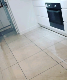 End of tenancy clean, student accommodation clean.