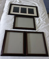PICTURE FRAMES ALL FOR $5