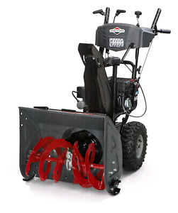 Brand new Brigs and Straton brute Snowblower