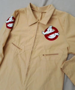 Ghostbusters costume size large (12-14)