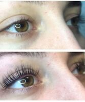 ♥30$ LASH LIFT AND TINT PROMOTION♥