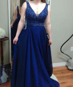 New Sherri Hill Prom Dress