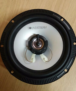 "Soundstream SF652-T 60W 6.5"" Speaker"