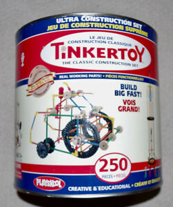 Tinker Toy Set