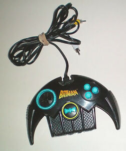 Batman Plug and Play TV Game by Jakks London Ontario image 1