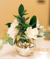 wedding party event centerpiece vases and decor 4sale from $1.35