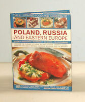 Poland, Russia and Eastern Europe editor Lesley Chamberlain
