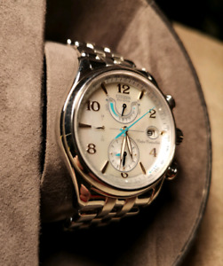 CITIZEN RADIO CONTROLLED ECO-DRIVE WATCH