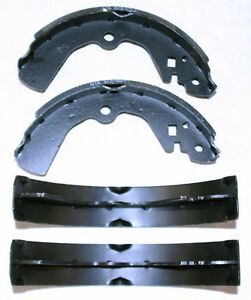 New Monroe Premium Brake Shoes Ford Windstar