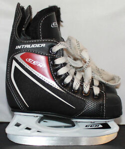 Hockey Skates Toddler / Kids Size 9, 10, 11, 12 & 13