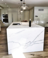 QUARTZ/GRANITE COUNTERTOP SALES •NEWMARKET•BARRIE 647-980-5067