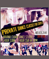 Great deal for dancing classes