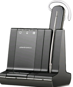 Brand new Plantronics W740-M Savis wireless Headset